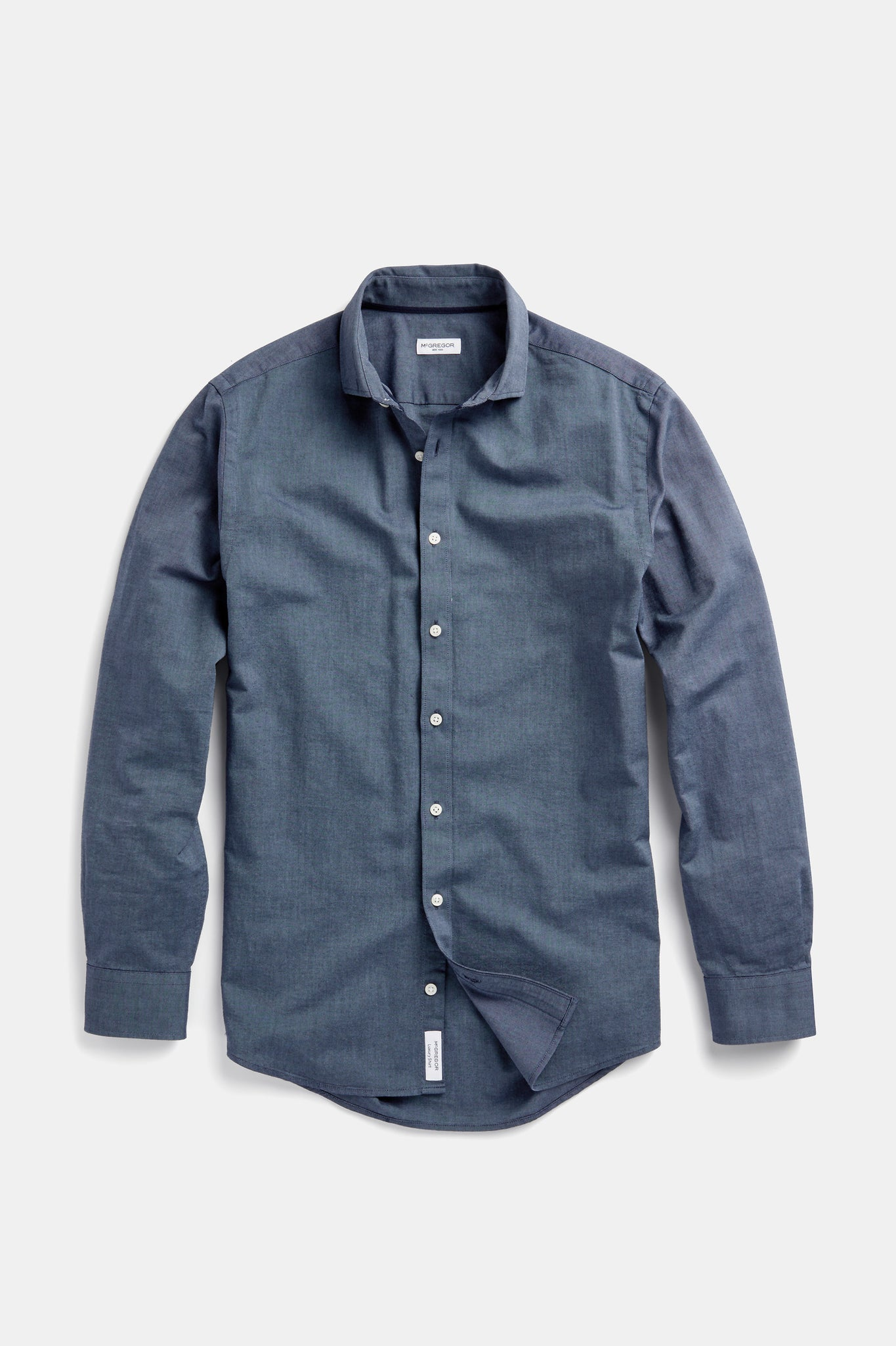 Boston Oxford Shirt Regular Fit