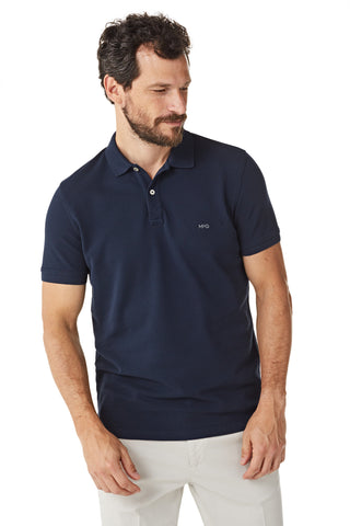 Classic Polo Pique Slim Fit