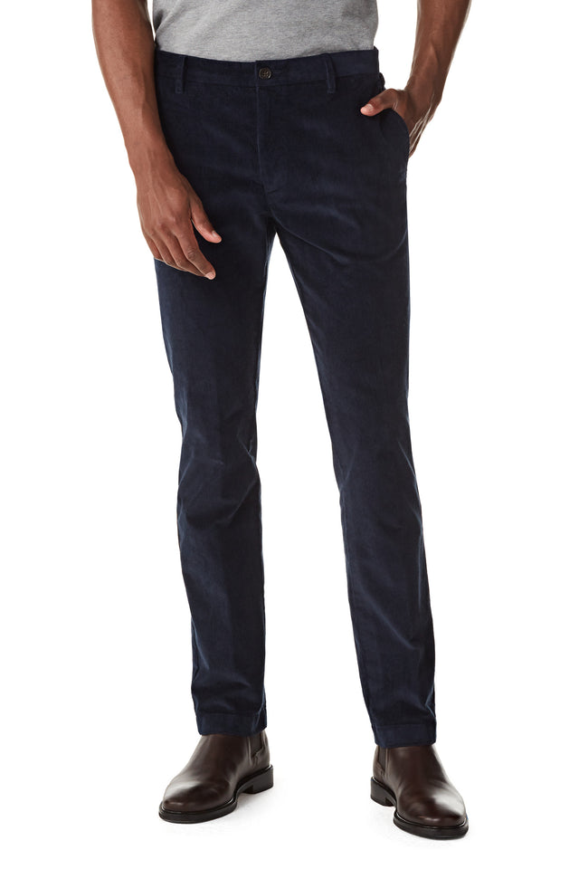 Corduroy Chino Slim Fit