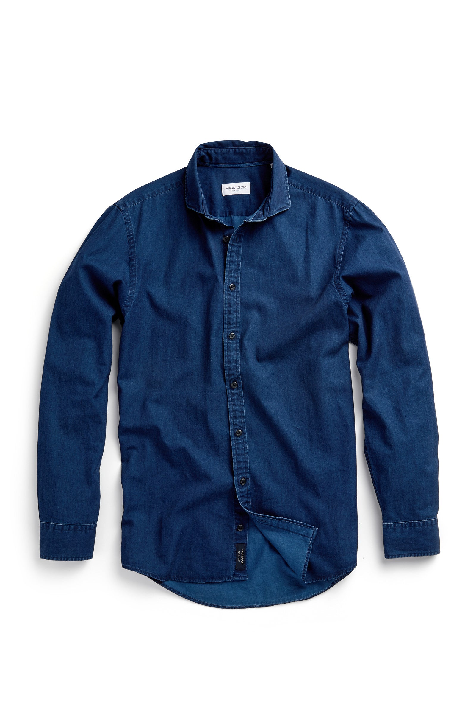 Denim Shirt Regular Fit
