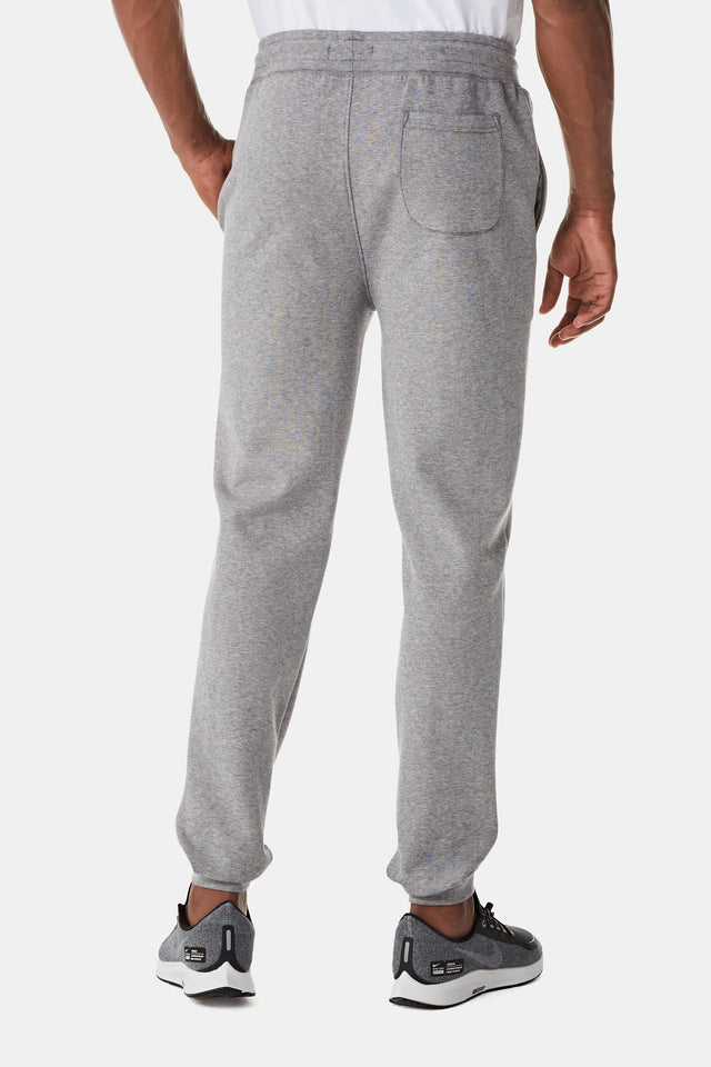 Doubleface Sweat Pant