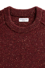 McDonegal C-neck Sweater