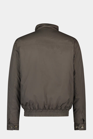 Anti Freeze bomber Jacket