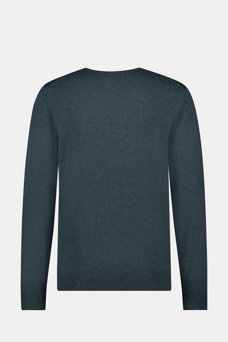 Cotton Wool Crew neck Sweater