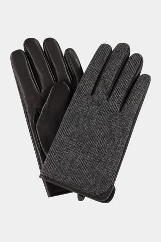 Leather Prince of Wales Gloves