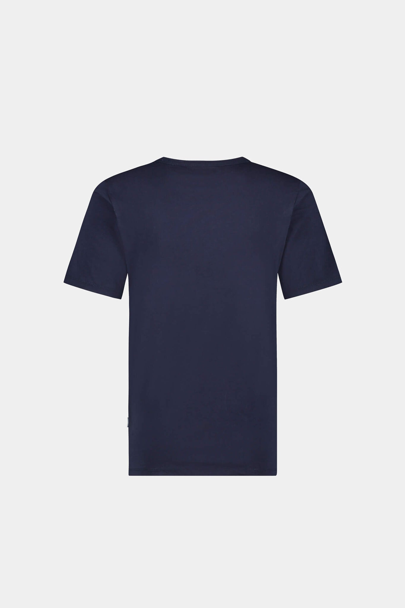 T-shirt with pocket and Logo