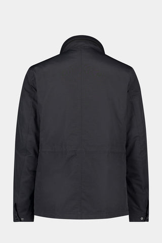 Padded drizzler airfield jacket