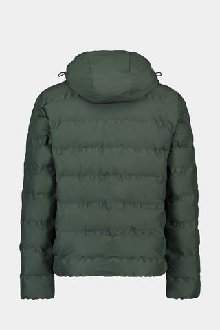 padded Puffer winter jacket