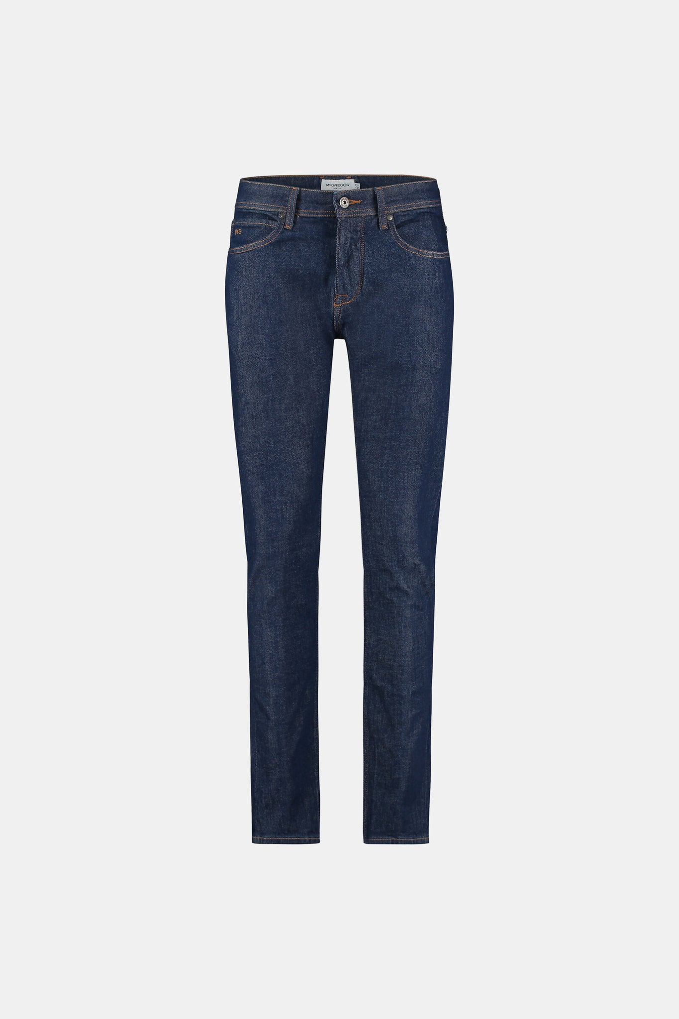 Slim fit  Denim Rinse Wash