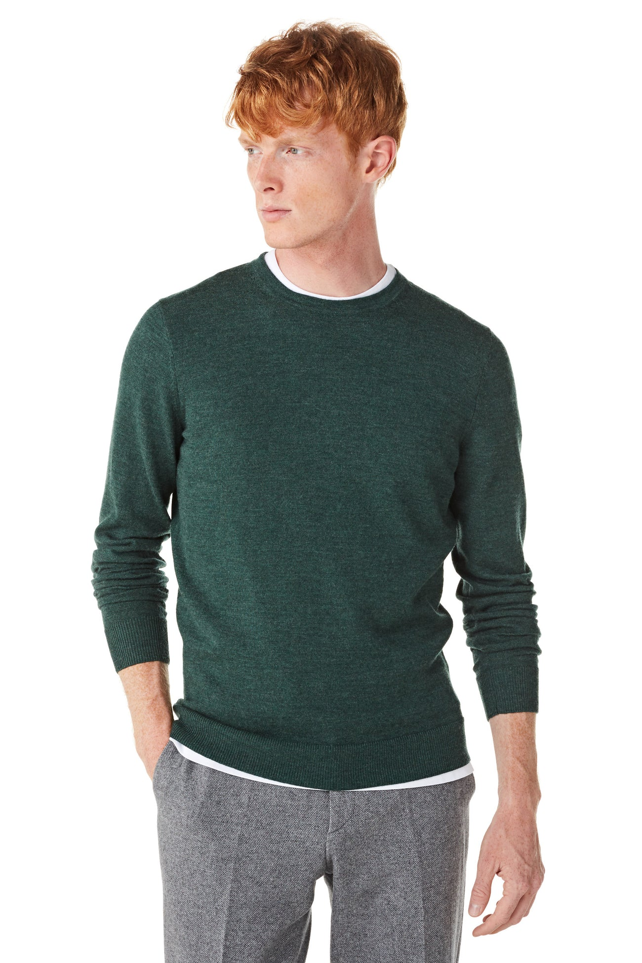 Merino Sweater