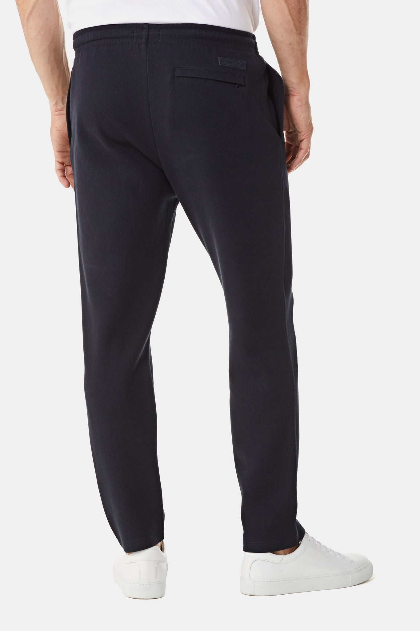 Cotton Pique Sweat Pant