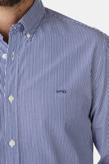 Stripe Shirt Regular Fit