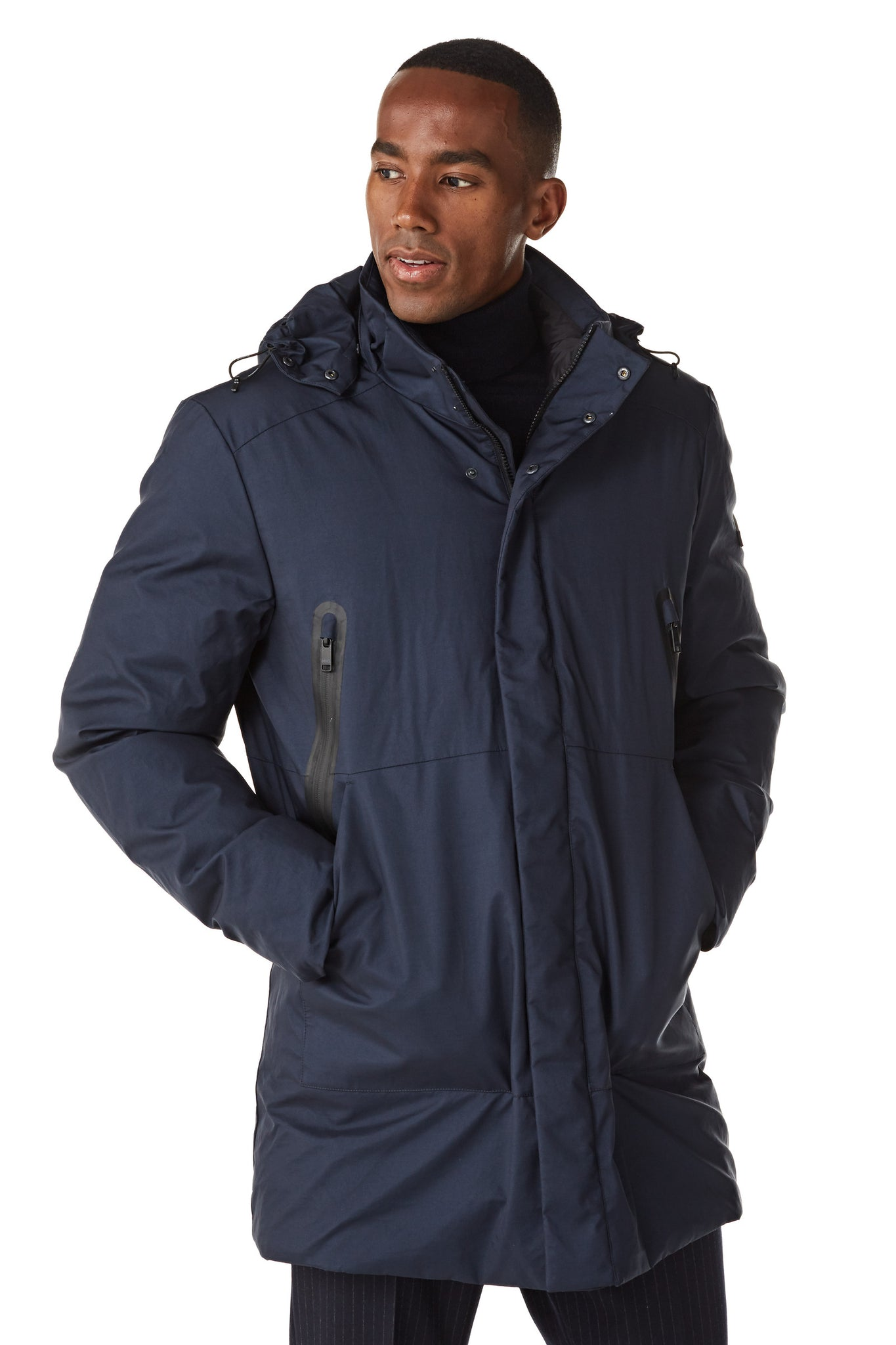 Technical Parka