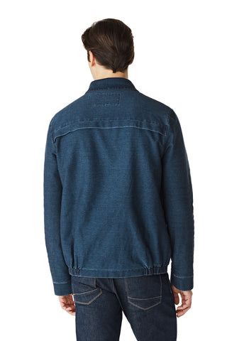 The Drizzler Sweat Cardigan