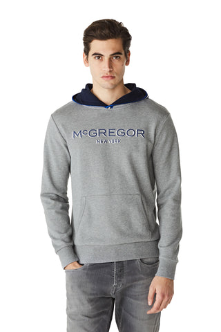 The McG Artwork Hoody