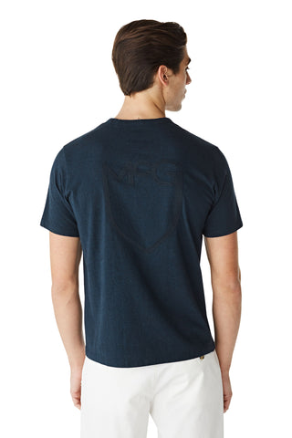 McG T-shirt with embroidered logo