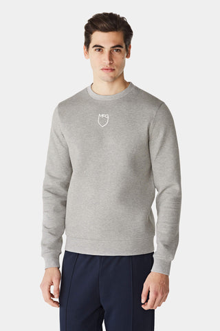 The McG Bonded Crew Sweat