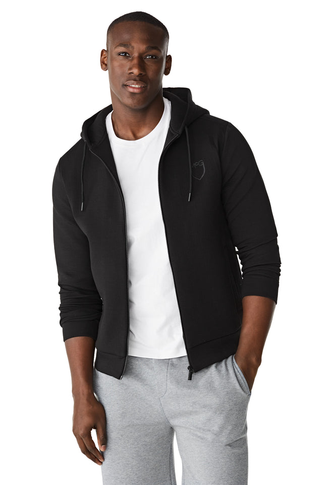 McG Sweat Jacket with hood