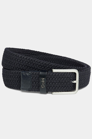 McG Braided belt