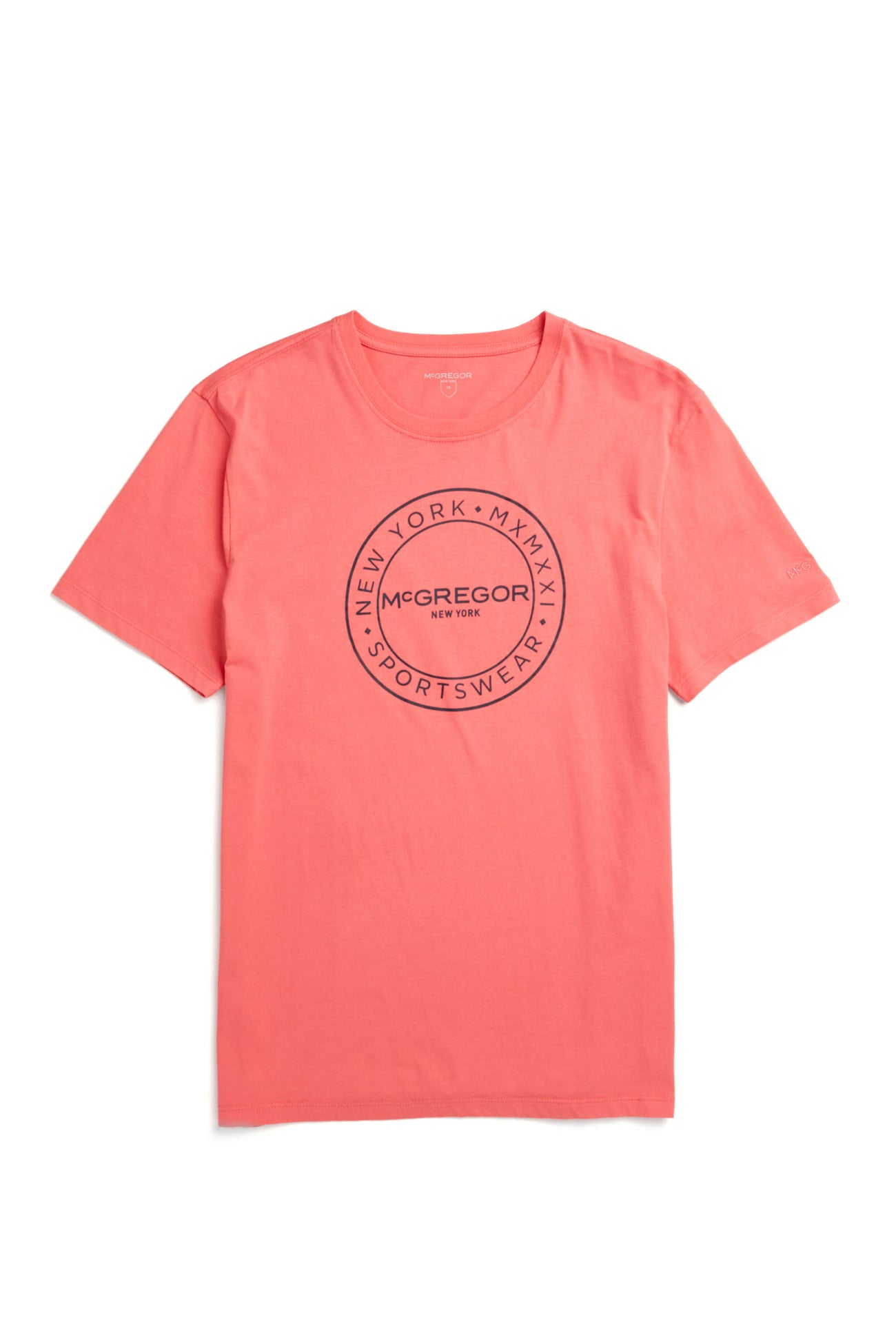 McG Regular fit T-shirt with logo