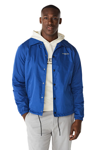 The McG Coach Jacket