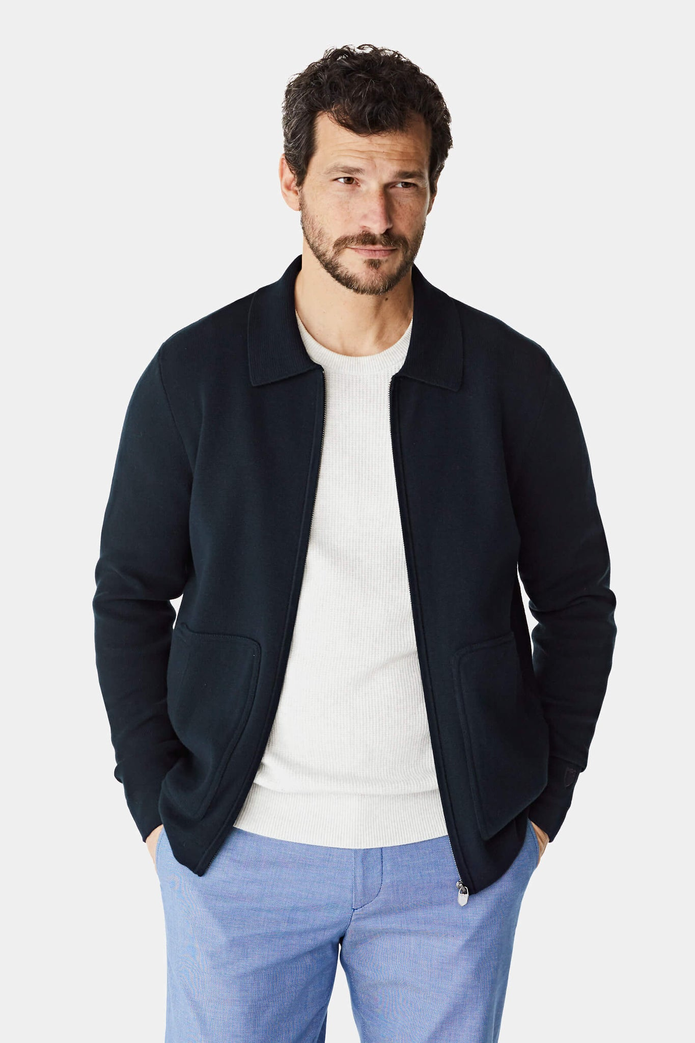 The McG Drizzler Cardigan
