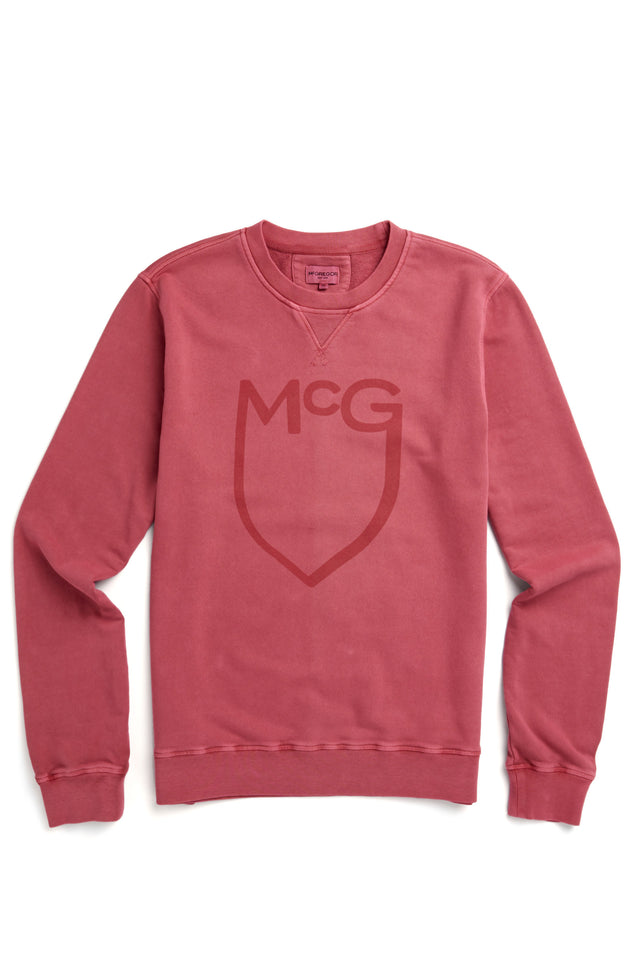 The McG GD Crew Sweat
