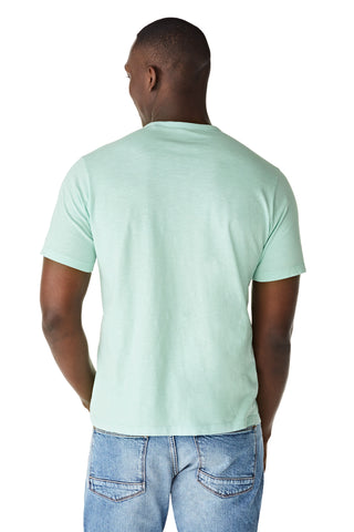 McG T-shirt cotton shirt pocket