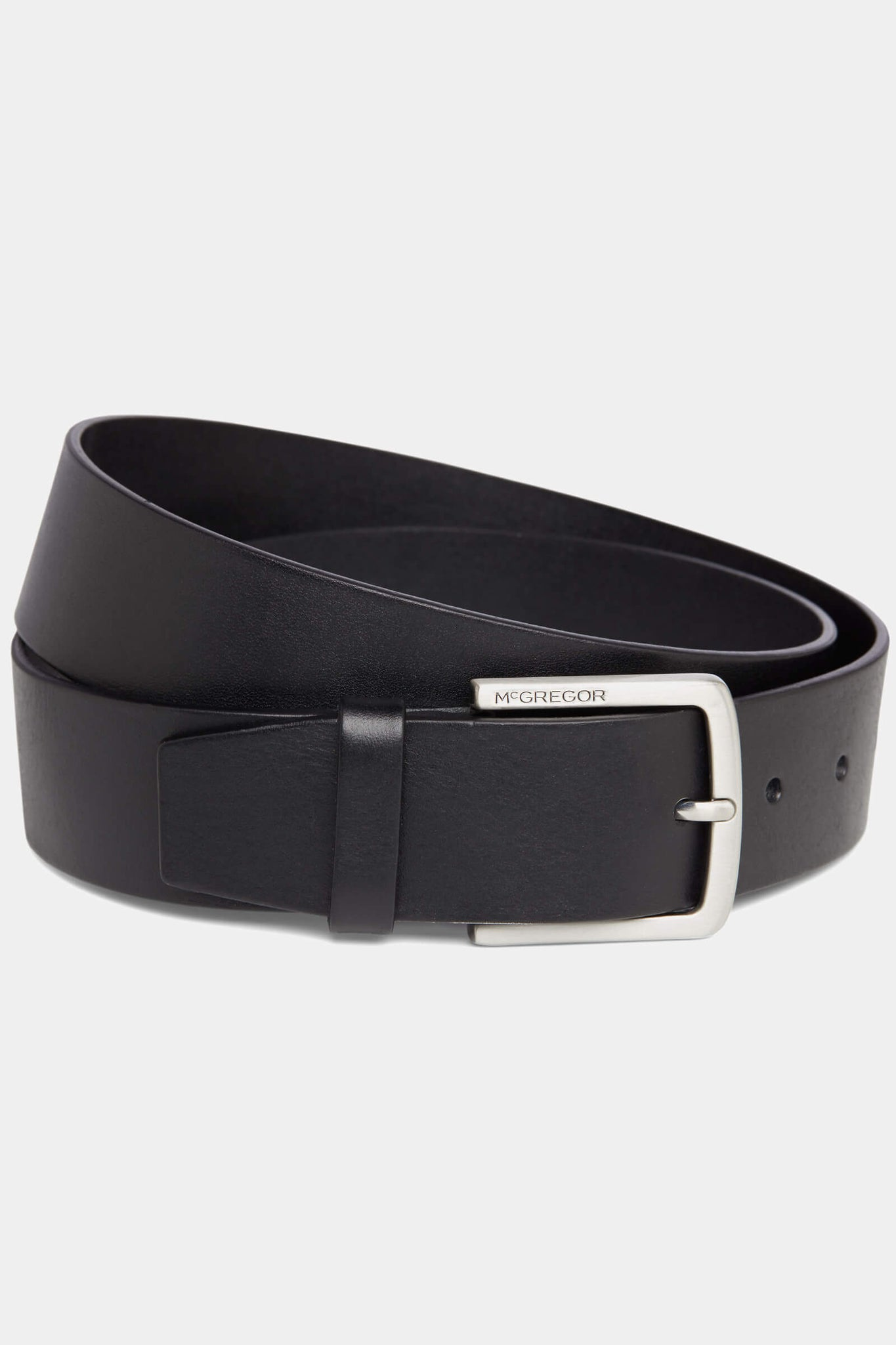 The McG Leather Belt