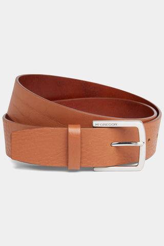 Belt premium leather