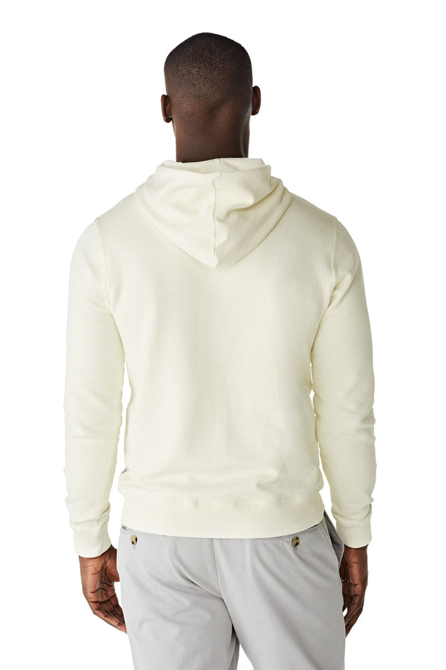 The McG Logo Hooded Sweat