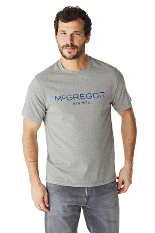 McG Logo T-shirt cotton