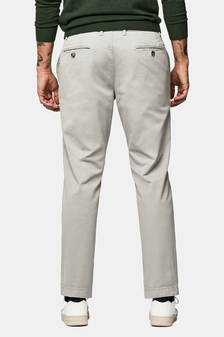 McG Regular fit chino cotton
