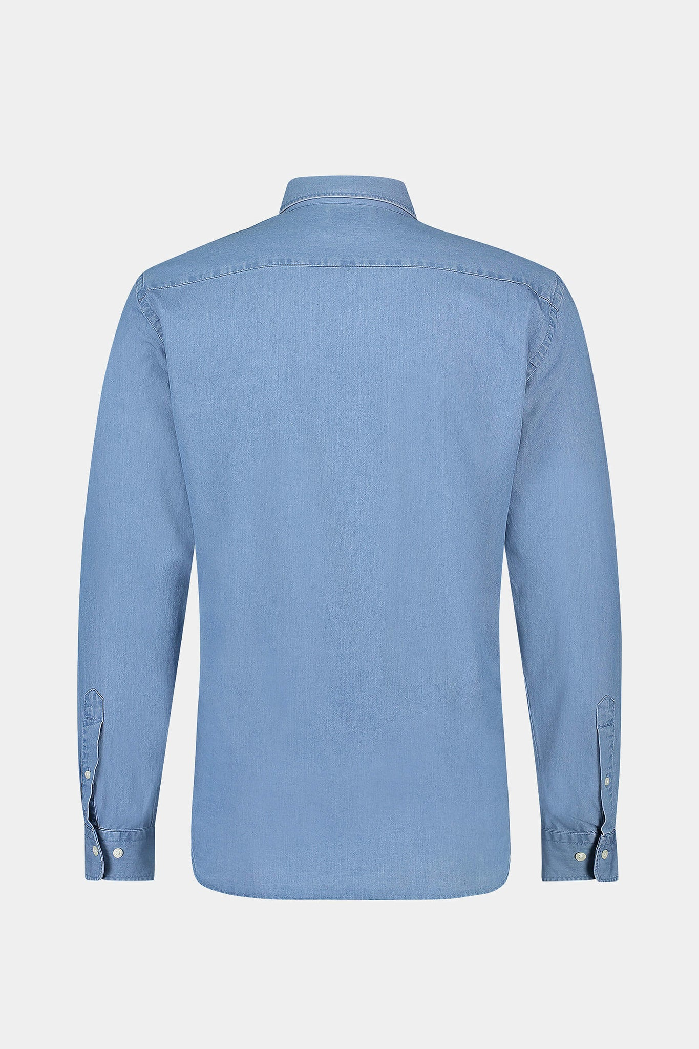 The McG RF Denim Shirt