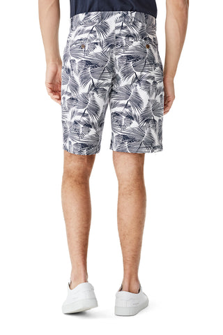 The McG RF Flower Shorts
