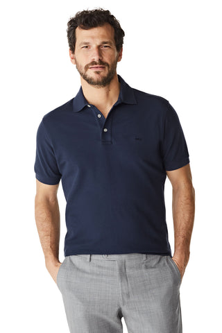 The McG RF Luxury Polo S/s