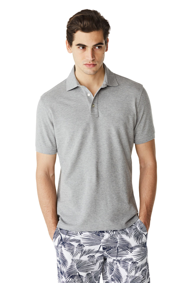 McG Regular fit polo sustainable cotton