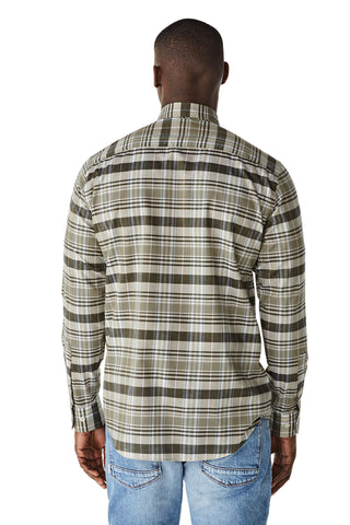 McG Regular fit shirt with multi-color diamond