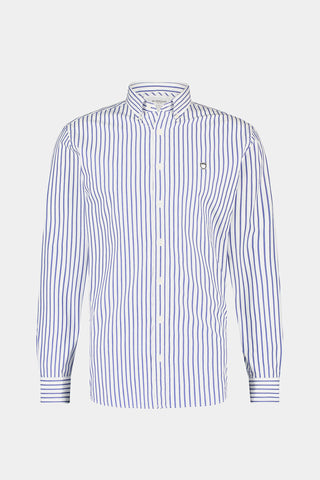 McG Regular fit striped shirt