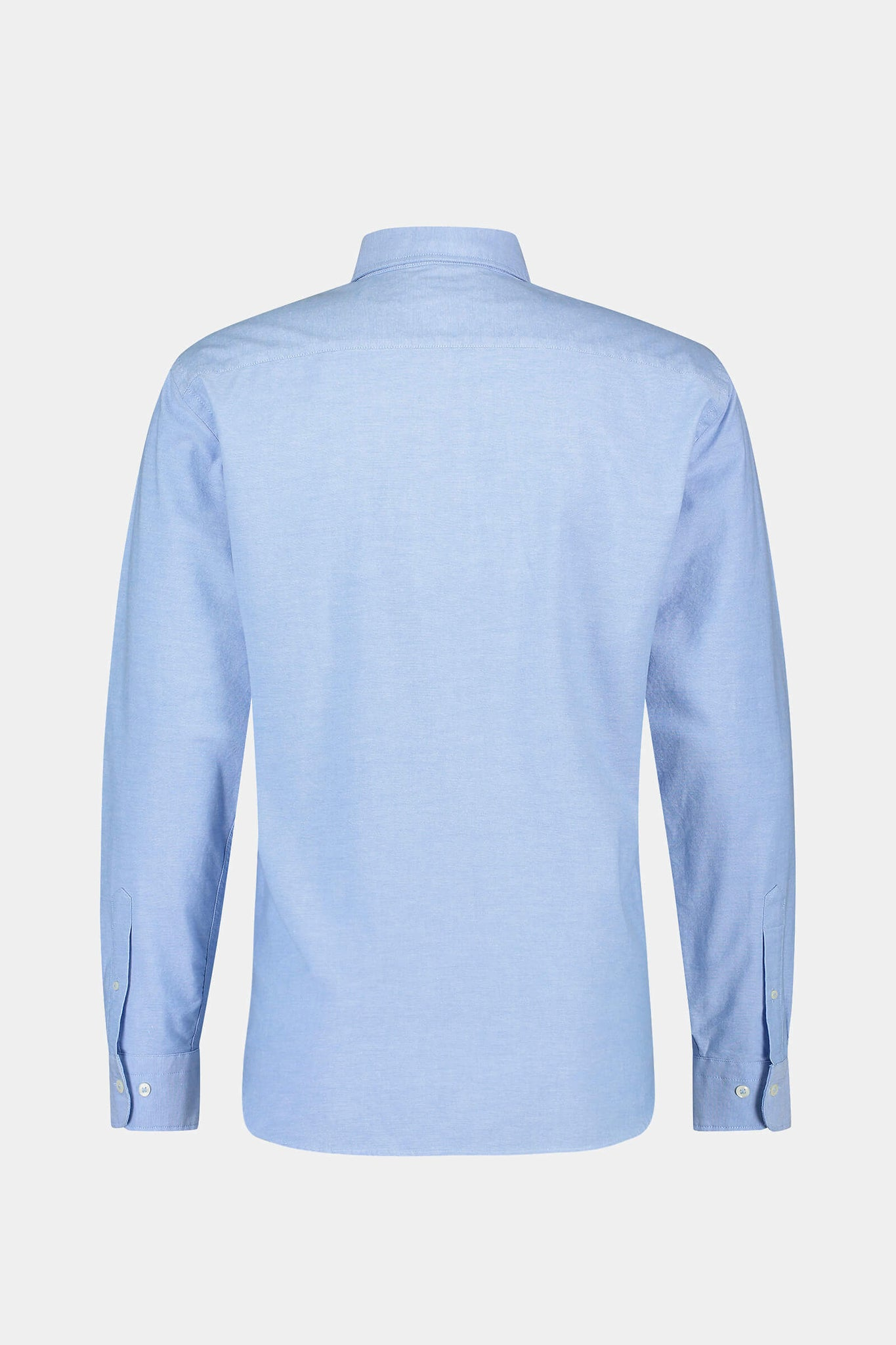 McG Regular fit Oxford shirt stretch