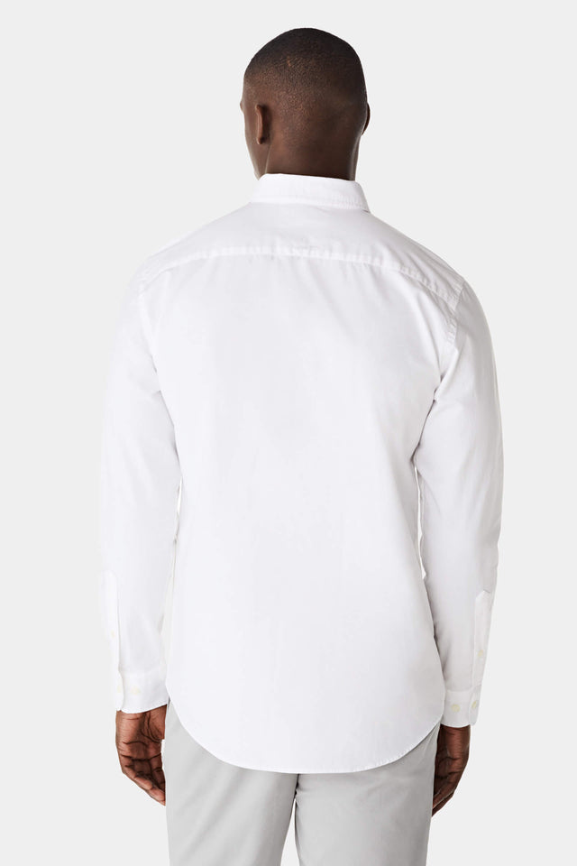 The McG RF Stretch Oxford Shirt