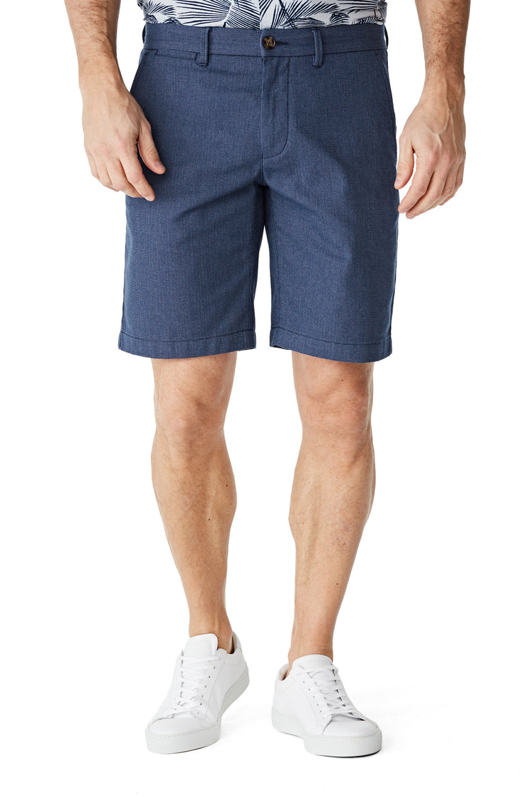 McG Regular fit shorts with two-tone effect