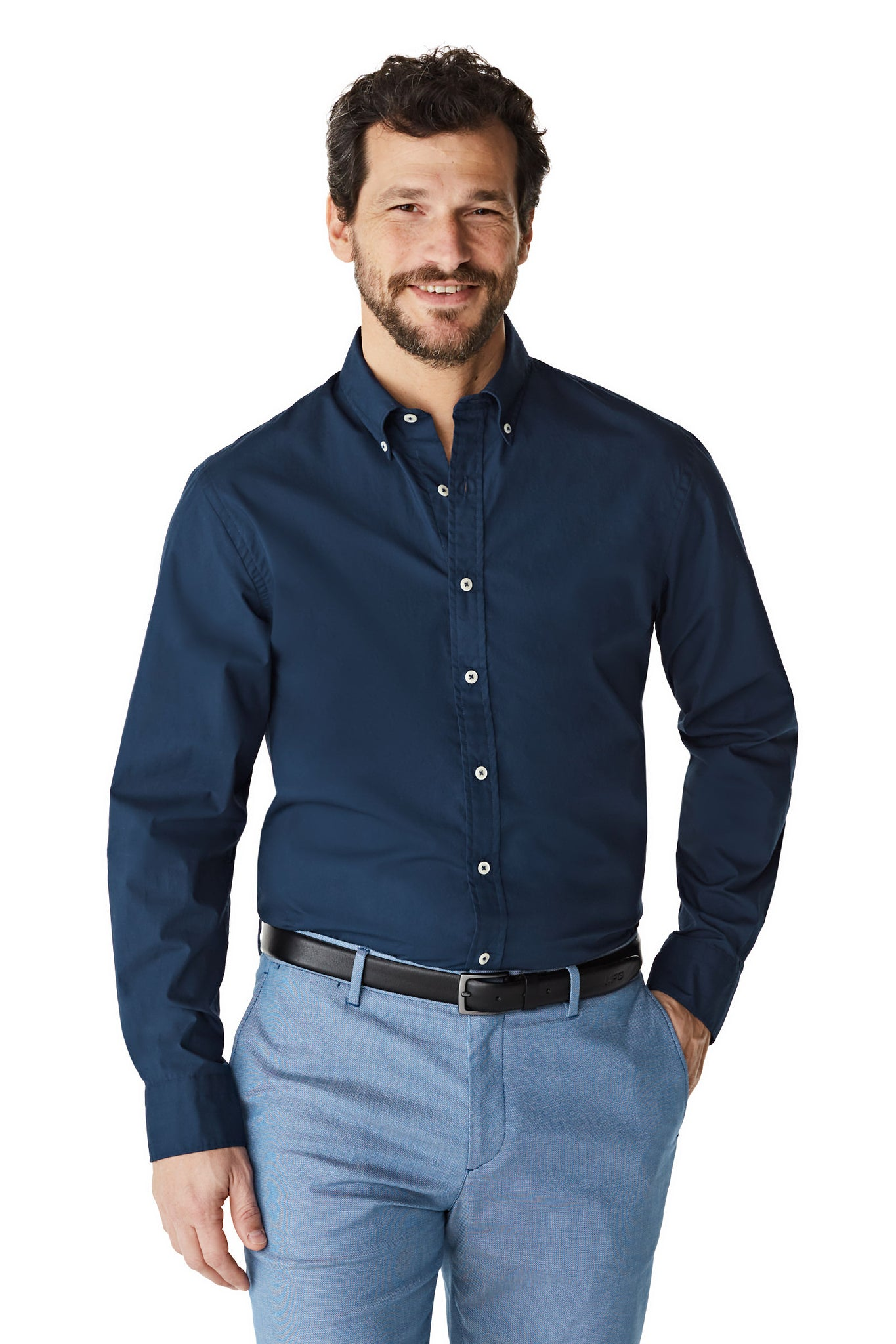 McG Regular Fit Poplin Shirt