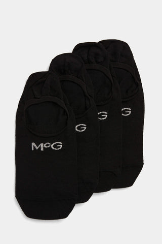 The McG Sneaker Socks 2-pack
