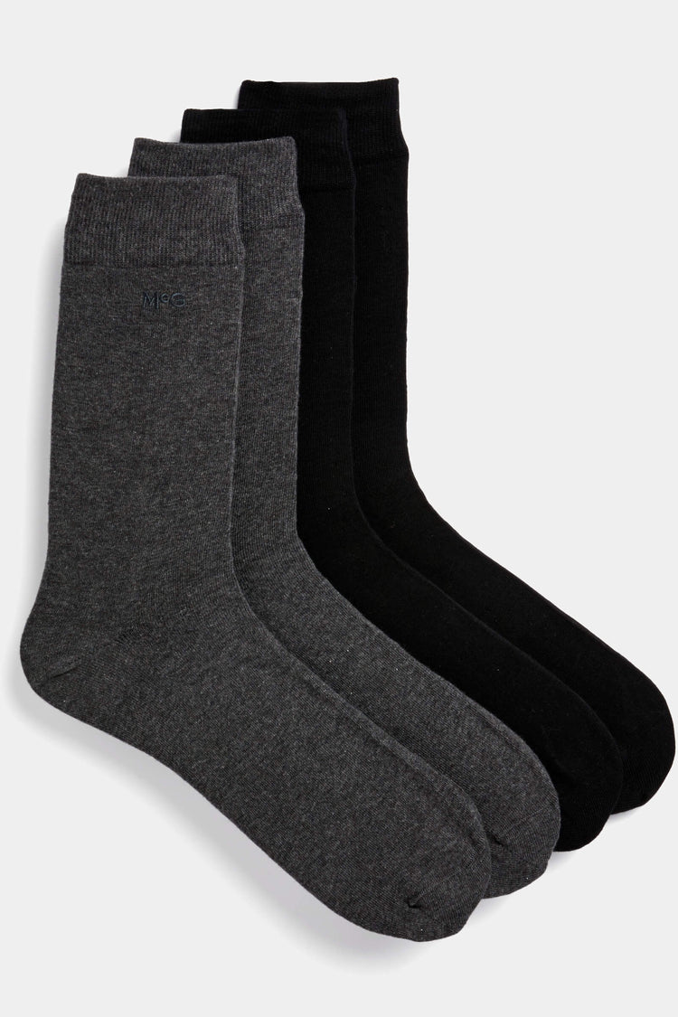 The McG Socks Uni 2-pack