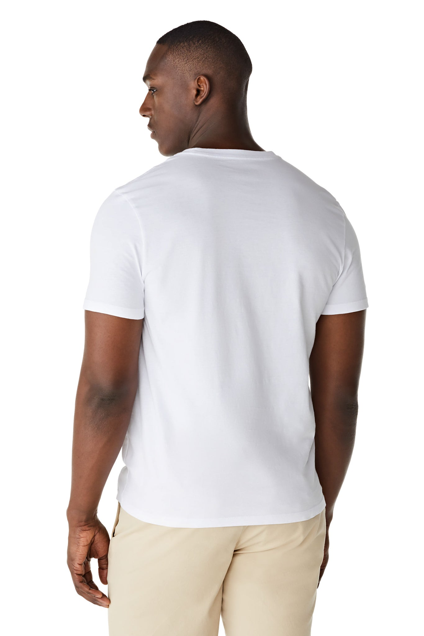 McG Regular fit T-shirt with palm print