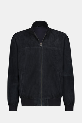 The McG Suede Jacket