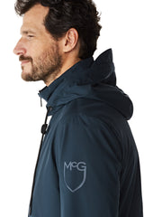 The McG Taped Parka