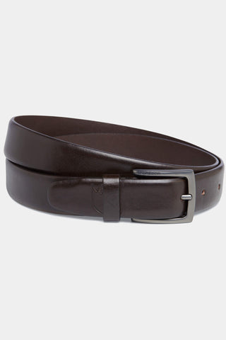 McG Classic leather belt