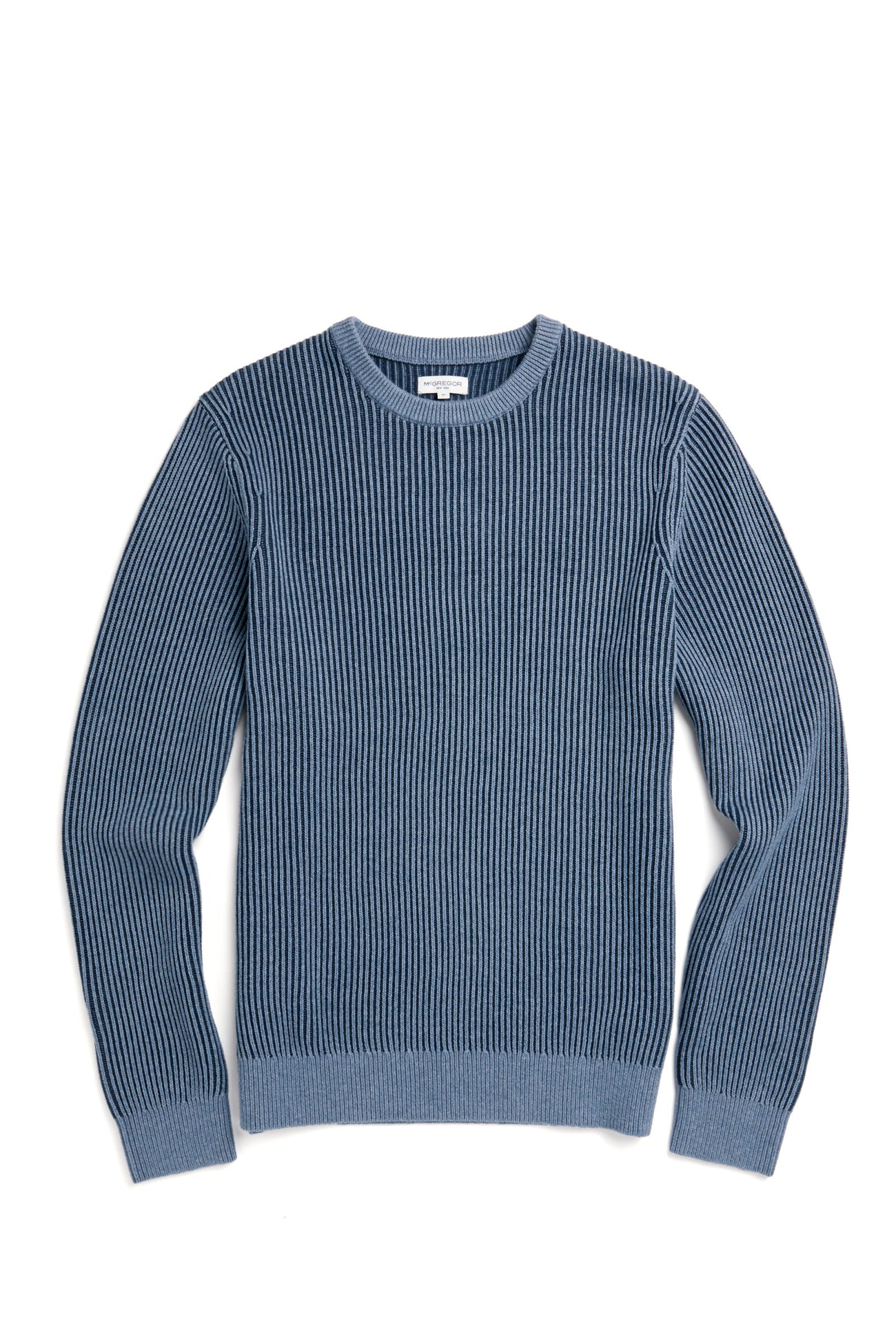 The McG Washed Crew Sweater